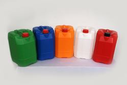 JERRY CANS from SHUBHAM PLASTICS FZE