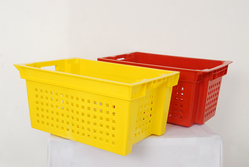 PLASTIC CRATES from SHUBHAM PLASTICS FZE