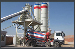 Batching and Mixing Plants and Concrete Solutions from HOUSE OF EQUIPMENT