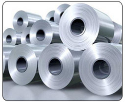 Carbon & Alloy Steel from ALPESH METALS