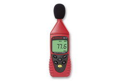 Sound Meter from SYNERGIX INTERNATIONAL