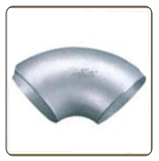 ELBOW 90°SR Buttweld Fittings from ALPESH METALS