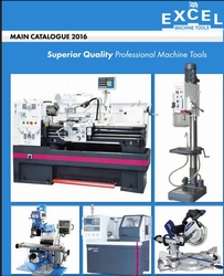 Excel Machine Tools wood working machines dubai from BHATIA BROTHERS FZE