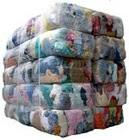 COTTONG RAGS AND WASTE SUPPLIER IN UAE from AYANCHEM FZE