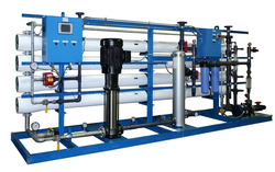 Reverse Osmosis Plant supplier in UAE from AYANCHEM FZE