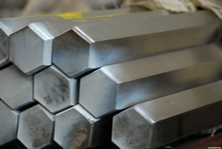 stainless steel hexagon bar from KRISHI ENGINEERING WORKS