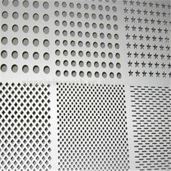 Perforated Sheet in Sharjah, UAE