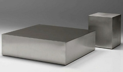 stainless steel blocks from KRISHI ENGINEERING WORKS