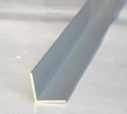 aluminum angle  from KRISHI ENGINEERING WORKS