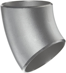 STAINLESS STEEL SEAMLESS ELBOWS  from KRISHI ENGINEERING WORKS