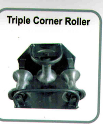 TRIPLE CORNER ROLLER  from EXCEL TRADING COMPANY - L L C