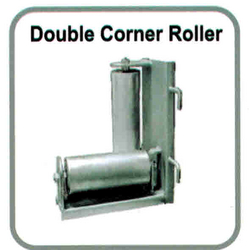 DOUBLE CORNER ROLLER  from EXCEL TRADING COMPANY - L L C