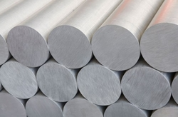 TITANIUM ROUND BAR from KRISHI ENGINEERING WORKS