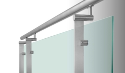 ss balustrade  from KRISHI ENGINEERING WORKS