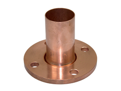 copper flange from KRISHI ENGINEERING WORKS