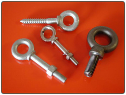 EYE BOLTS from KRISHI ENGINEERING WORKS