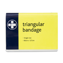 Triangular Bandage from ARASCA MEDICAL EQUIPMENT TRADING LLC