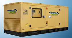 GENERATOR SUPPLIERS DUBAI from BHATIA BROTHERS FZE