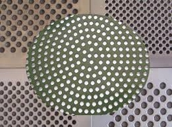 perforated sheet  from GULF ENGINEER GENERAL TRADING LLC