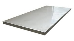 Stainless Steel Sheet 2B-Finish from SAFARI METAL TRADING LLC