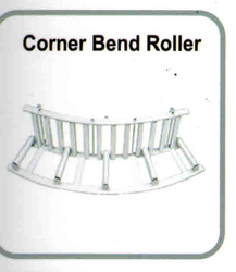 CORNER BEND ROLLER  from EXCEL TRADING COMPANY - L L C