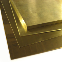 Brass Sheet  from SAFARI METAL TRADING LLC