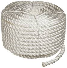 Nylon Ropes in Dubai from SPARK TECHNICAL SUPPLIES FZE