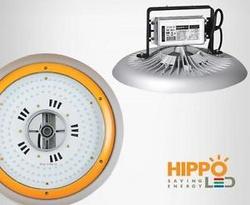 Factory - Highbay Light LED from POWER MEP LLC