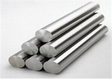 ALLOY STEEL ROUND BAR F22 from GAUTAM STEEL PRIVATE LIMITED