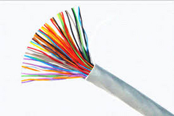 Communication Cable Supplier In UAE from POWER MEP LLC