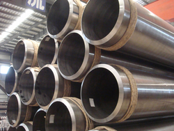 ALLOY STEEL PIPE A335 P12 from GAUTAM STEEL PRIVATE LIMITED