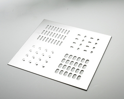 SHEET PERFORATION IN UAE from SAFARIO INDUSTRIES LLC.