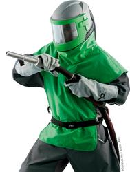 Safety equipment supplier in dubai