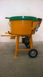 PORTABLE PAN MIXER from ACE CENTRO ENTERPRISES