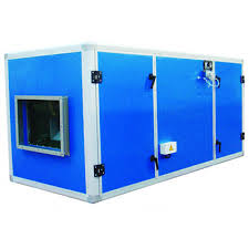 Air Handling Unit from PRIDE POWERMECH FZE