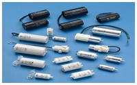 Capacitors In Uae