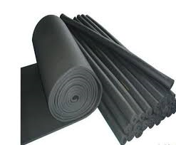 RUBBER INSULATION IN DUBAI, SHARJAH, ABU DHABI, AJMAN, RAS Al KHAIMAH, FUJAIRAH UAE from PRIDE POWERMECH FZE