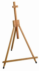 Mabef M15 TRIPOD EASEL from SIS TECH GENERAL TRADING LLC