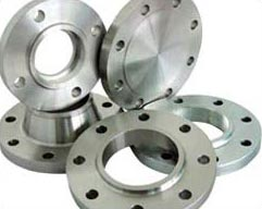 Stainless Steel Flanges from HONESTY STEEL (INDIA)