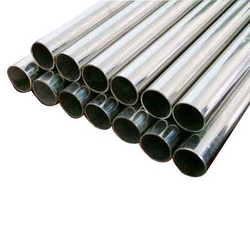 Nickel & Copper Alloy Pipes from HONESTY STEEL (INDIA)