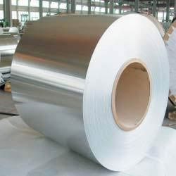 Aluminum Alloy Coils from HONESTY STEEL (INDIA)