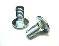 Carriage bolt supplier dubai from FRONTLINE BUILDING MATERIALS TRADING CO LLC