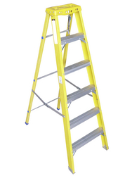 Top Suppliers of Fiberglass Ladders in Kuwait