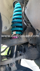 4X4 PARTS AND ACCESSORIES  from DAZZLE UAE