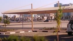 carparking suppliers in abudhabi
