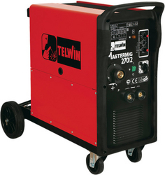 TELWIN MASTERMIG 270/2 from GOLDEN ISLAND BUILDING MATERIAL TRADING LLC