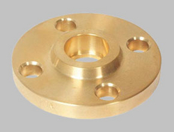 cu-ni flange from KRISHI ENGINEERING WORKS