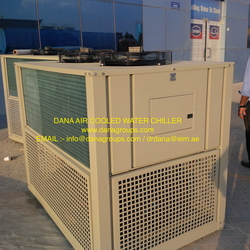 DANA BRINE - GLYCOL CHILLERS/LIQUIFIERS- INDIA/UAE from DANA GROUP UAE-OMAN-SAUDI