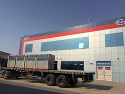 Semi Hermetic Screw Water Chiller - DANA UAE-INDIA from DANA GROUP UAE-OMAN-SAUDI [WWW.DANAGROUPS.COM]