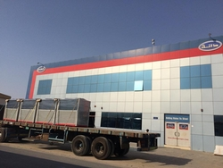 DANA INDUSTRIAL WATER CHILLERS UAE from DANA GROUP UAE-OMAN-SAUDI